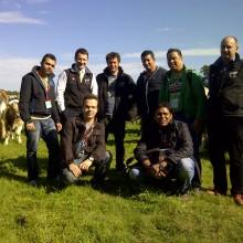 Le Meridien Farm Visit 1 13-09-12